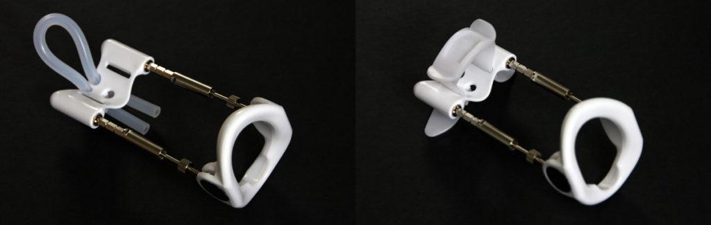 noose or strap penis extenders