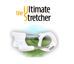 Ultimate stretcher review