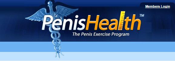 penishealth exercise program