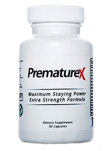 what is PrematureX pills