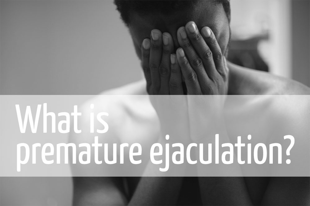 prematurex review premature ejaculation