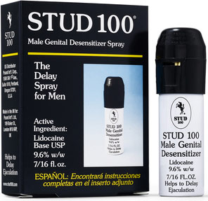 Stud100 delay spray review 2017