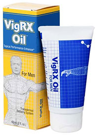 VigRX Oil is my recommended option for erectile dysfunction cream