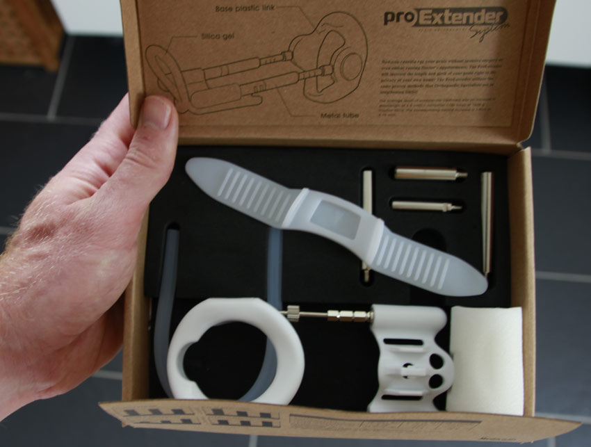 proextender in box