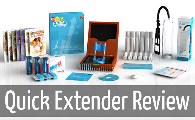 quick extender pro review 2017 by staustinreview.com