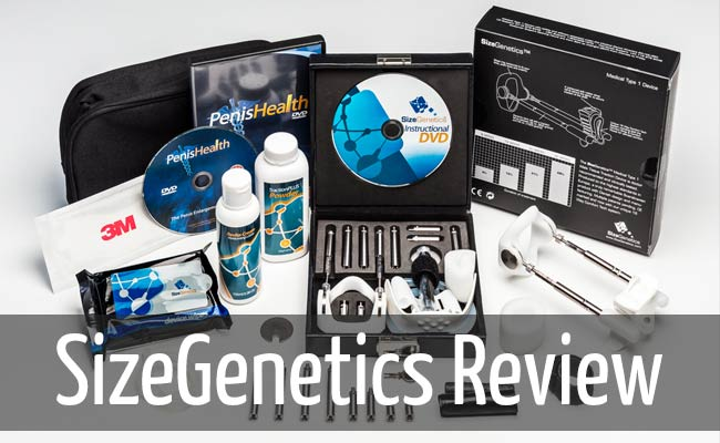 sizegenetics review